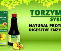 Ayurvedic syrup for the digestive system