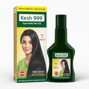Kesh 999 Ayurvedic Hair Oil