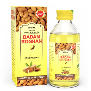 Badam Roghan Sweet Almond Oil