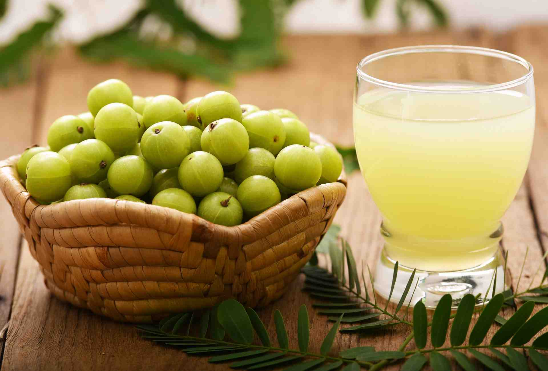 Ayurvedic Health Benefits of Amla