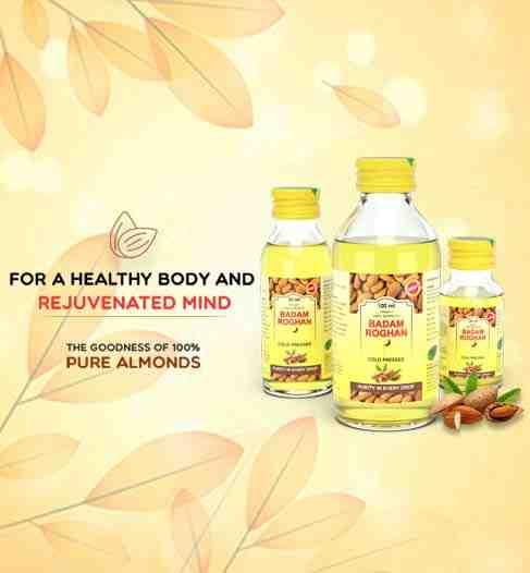 Ayurveda oil to relieve stress