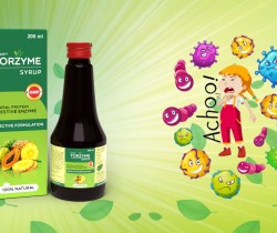 syrup for dyspepsia