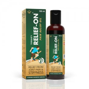 Relief-On Pain Relief Oil