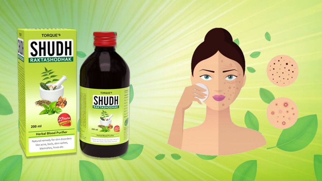 Ayurvedic tonic for blood purification