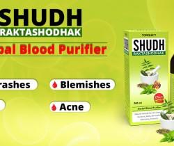 best blood purifier for pimples