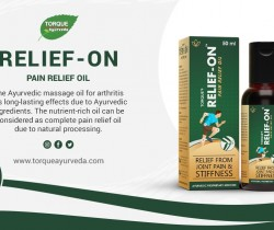 oil for knee pain India
